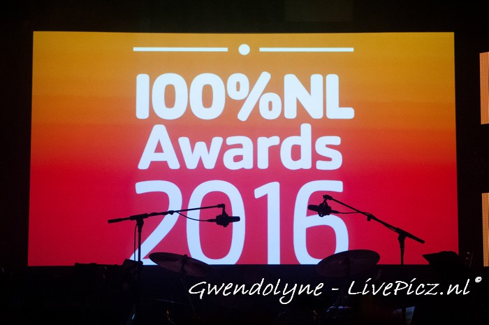 100%NL Awards 2016