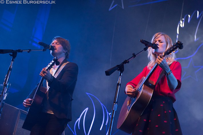 m fb The Common Linnets Haarlem DSC 1815