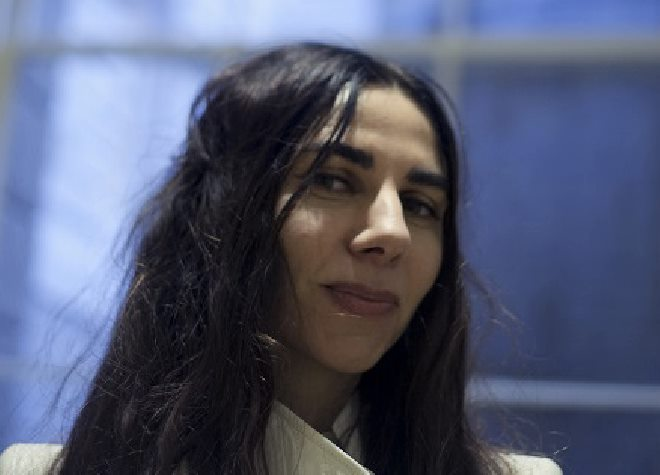 PJ Harvey credit Seamus Murphy small