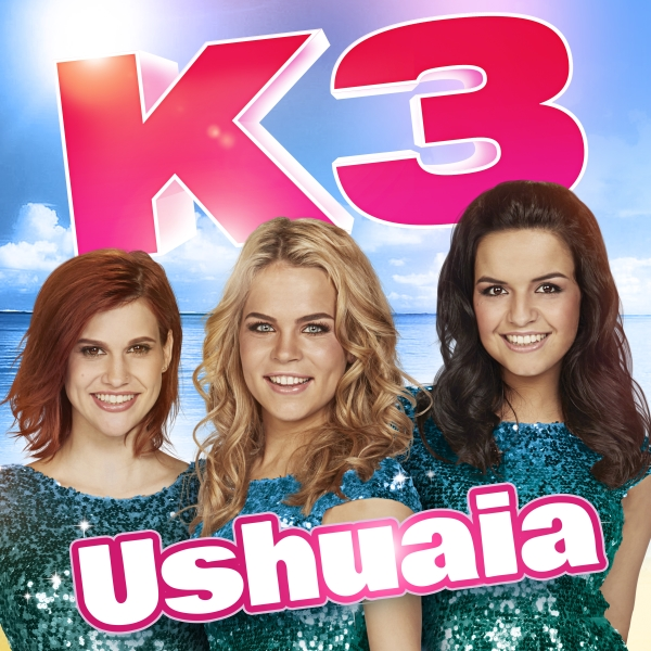 K316 MP3 Ushuaia cover