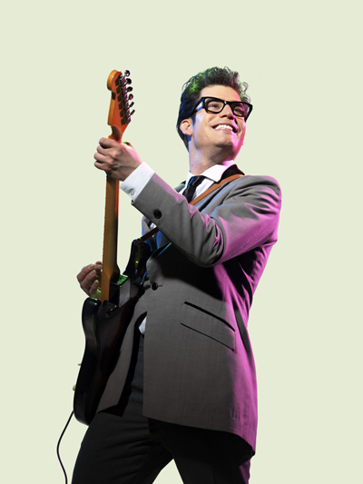 Buddy Holly 3 - Credits Govert de Roos