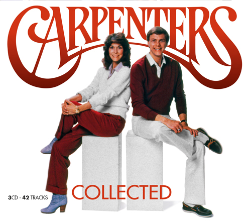 The Carpenters – Collected CD Recensie