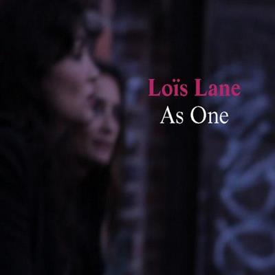 lois lane as one